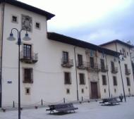 Ayuntamiento Cangas del Narcea