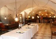 La Bocamina (bar del Parador Nacional de Corias)