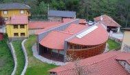 Museo del Vino en el barrio de San Tiso
