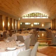 Salón para bodas Parador Nacional de Corias