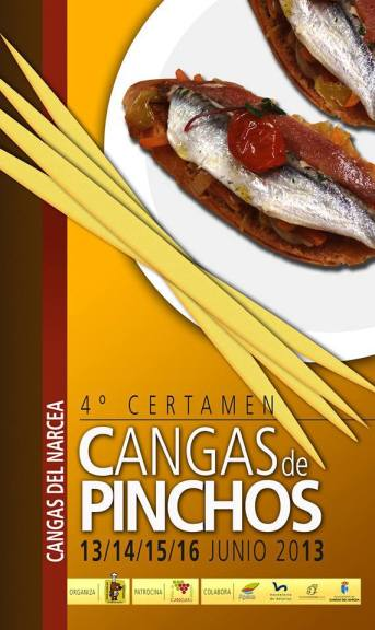 Certamen Cangas de Pinchos
