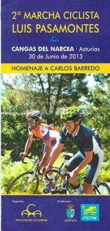 II Marcha cicloturista Luis Pasamontes