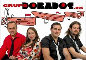Orquesta Dorados