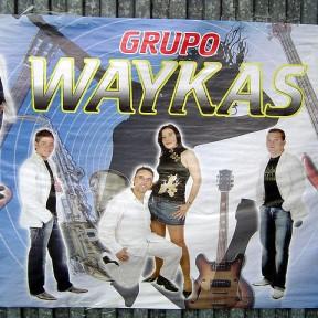 Orquesta Waikas