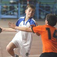 Balonmano infantil mascul
