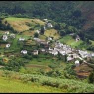 Besullo cuna del dramaturgo Alejandro Casona y hogar de antiguos ferreiros
