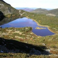 Laguna de Cueto de Arbás