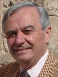 Jose Luis Rodríguez Mera