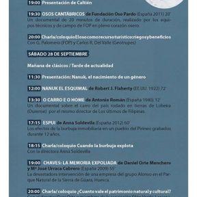 Programa Caltién 2013