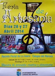 Feria de Artesanía