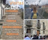 Visitas guiadas Villa de Cangas